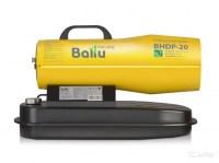 Дизельная пушка BALLU BHDP-20 прямой нагрев